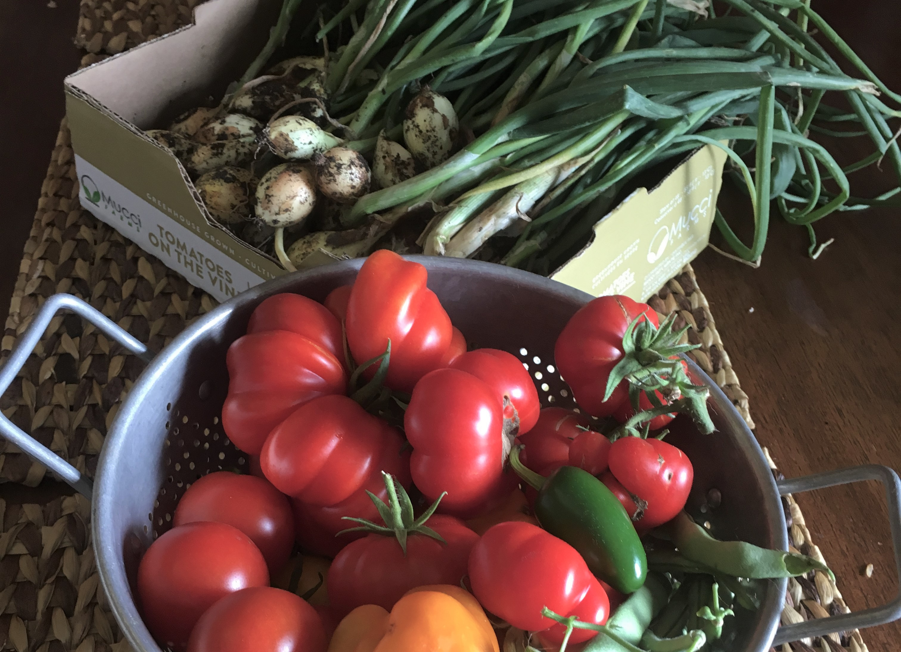 We're Starting a CSA! And Other News